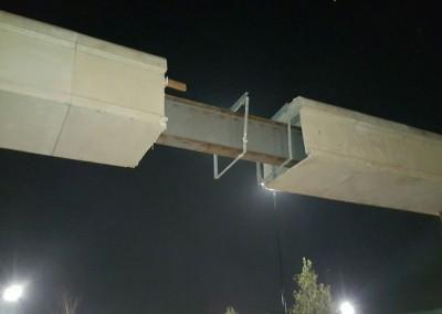 Repair of Arch1