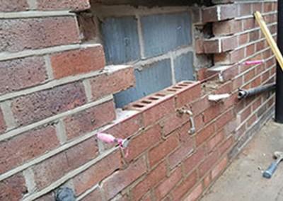 Wall-Ties